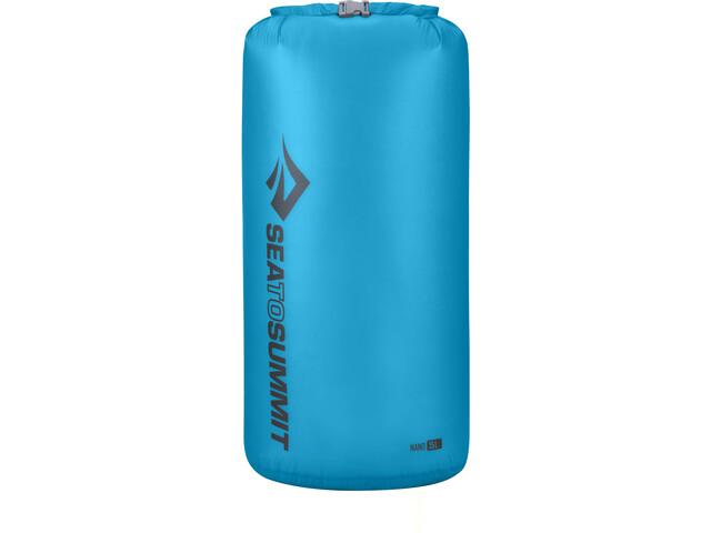 Sea to Summit Ultra-Sil Nano Dry Sack L, blue